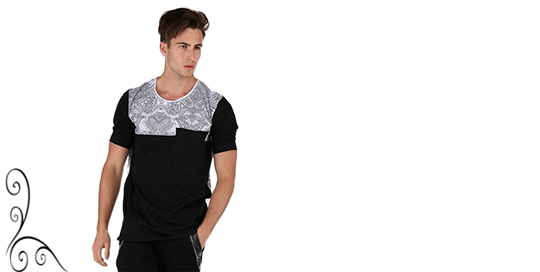 Vêtement fashion – Prêt à porter homme pas cher - So Fashion Shop 88c76cbe2525